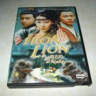 Iron Lion DVD