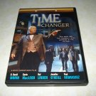 Time Changer DVD Starring Gavin MacLeod Hal Linden Paul Rodriguez