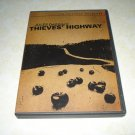 Jules Dassin's Thieves Highway The Criterion Collection DVD