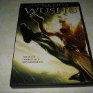 Wushu DVD Starring Jackie Chan