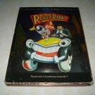 Who Framed Roger Rabbit DVD Set