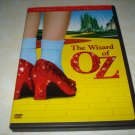 The Wizard Of Oz Two Disc Special Edition DVD Set