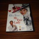My Fair Lady DVD Starring Audrey Hepburn Rex Harrison