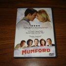 Mumford DVD