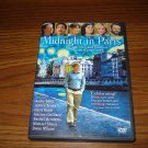 Midnight In Paris DVD Written And Directed By Woody Allen