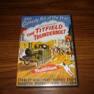 The Titfield Thunderbolt DVD Starring Stanley Holloway George Relph