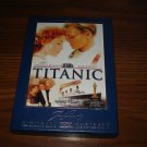 Titanic Special Collector's Edition DVD Set
