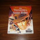 The Treasure Of The Sierra Madre Two Disc Special Edition DVD Set