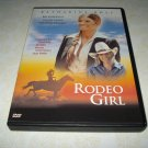 Rodeo Girl DVD Starring Katharine Ross Wilford Brimley
