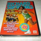 Richard Simmons Sweatin To The Oldies 3 DVD