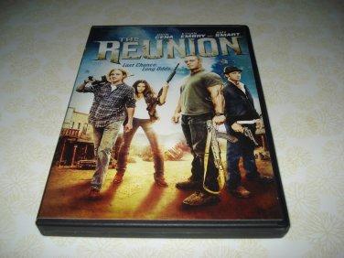 The Reunion DVD Starring John Cena Ethan Embry Amy Smart