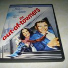 The Out Of Towners DVD Starring Jack Lemmon Sandy Dennis