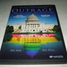 Outrage DVD A Searing Expose Of The Secret Lives Of Closeted Gay Politicians
