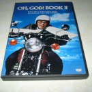 Oh God! Book II DVD Starring George Burns