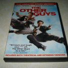The Other Guys DVD Starring Will Ferrell Mark Wahlberg