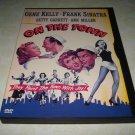 On The Town DVD Starring Gene Kelly Frank Sinatra