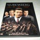 Nuremberg DVD Starring Alec Baldwin