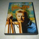 Lust For Life DVD Starring Kirk Douglas