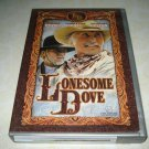 Hallmark Family Entertainment Lonesome Dove Two Disc DVD Set