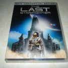 The Last Starfighter 25th Anniversary Edition DVD