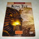 King Tut Secrets Revealed DVD