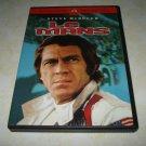 Le Mans DVD Starring Steve McQueen