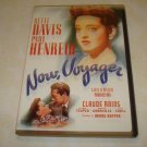 Now Voyager DVD Starring Bette Davis Paul Henreid