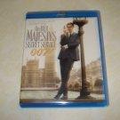 007 On Her Majesty's Secret Service BluRay