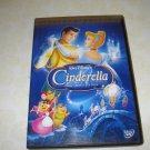 Cinderella Two Disc Platinum Edition DVD Set