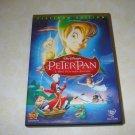 Peter Pan Two Disc Platinum Edition DVD Set