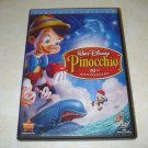 Pinocchio 70th Anniversary Platinum Edition DVD Set