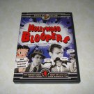 Hollywood Bloopers DVD