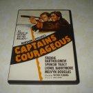 Rudyard Kipling's Captains Courgeous DVD