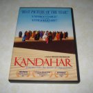 Kandahar Journey Into The Heart Of Afghanistan DVD