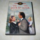 Jack And Sara DVD Starring Richard E. Grant Samantha Mathis