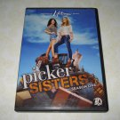 Picker Sisters Season One DVD Set