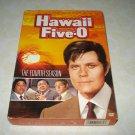 Hawaii Five O The Fourth Season DVD Set