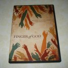 The Finger Of God DVD