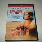 A Man Called Horse DVD Starring Richard Harris
