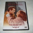 The Mirror Has Two Faces DVD Starring Barbara Streisand Jeff Bridges