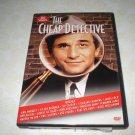 Neil Simon's The Cheap Detective DVD Starring Peter Falk