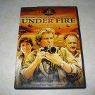 Under Fire DVD Starring Nick Nolte Gene Hackman