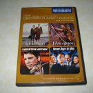 Burt Lancaster Turner Classic Movies Greatest Classic Legends Film Collection DVD