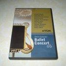 DVD Sampler Ballet Concert 06 DVD