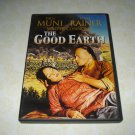 The Good Earth DVD Starring Paul Muni Luis Rainer