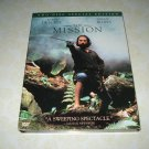 The Mission Two Disc Special Edition DVD Set Starring Robert De Niro Jeremy Irons