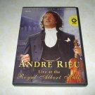 Andre Rieu Live At The Royal Albert Hall DVD