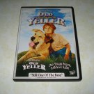 Old Yeller Two Movie Collection DVD
