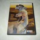The Discovery Channel Dinosaur Planet DVD