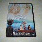 A Month By The Lake DVD